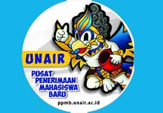 Universitas Airlangga Student Admission via Mandiri Selection 2016