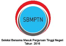 Announcement of Acceptance for SBMPTN