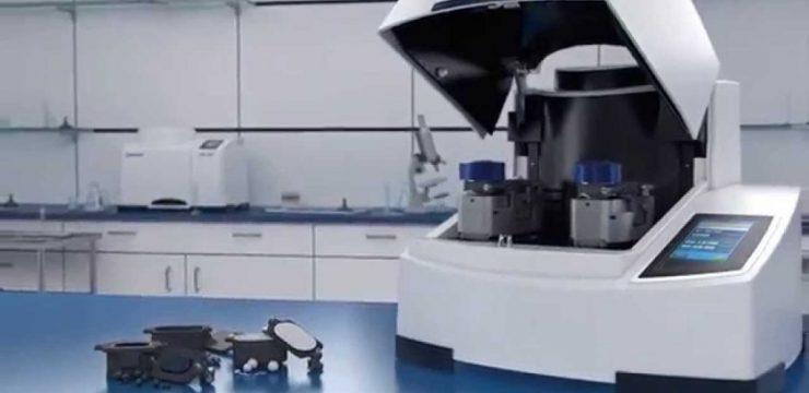 High Energy Milling (HEM) metode Efektif Sintesis Nano-Hidroksiapatit