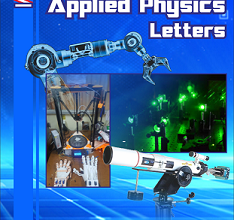"""""""Indonesian Applied Physics Letters (IAPL)"""""""